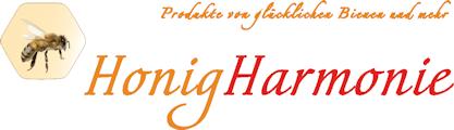 HonigHarmonie-Logo