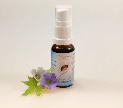 Propolis Spray DEBORAH - 40% - 20 ml